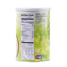 steel cut oat organic 24 oz canister