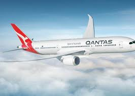 Qantas slashes international flights ...