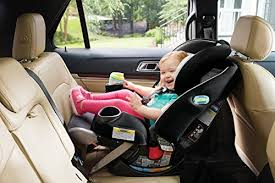graco extend2fit vs 4ever car seat