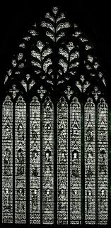 stained glass in york minster the
