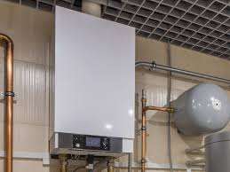 Image result for Boiler Installation""
