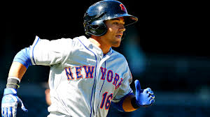 Like father, like son: LJ Mazzilli, son of Lee, traded from Mets to.. -  ABC7 New York