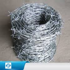 China Razor Barbed Wire Barbed Wire Fence Hot Sale China Barbed Wire Fence Fence Hot Sale