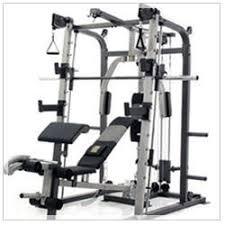 Marcy Smith Machine, स्मिथ मशीन in Kachi Guda, Hyderabad , Royal Health  Care | ID: 12731424948