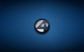 superheroes logos wallpapers