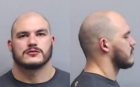 Adam Gotsis, Broncos' defensive end, arrested on 2013 rape charge ...