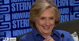 Hillary Clinton's biggest hint that she's mulling 2020 bid