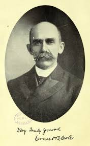 Ernest Byron Cole (1846-1920) - Find A Grave Memorial