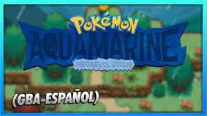 DESCARGAR Pokémon Aquamarine - Demo | GBA - ESPAÑOL