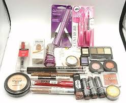 makeup cosmetics orted mixed lot