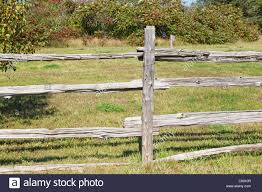 Wood Cedar Fence High Resolution Stock Photography And Images Alamy