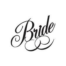 Amazon Com Bride Tribe Vinyl Sticker Automotive