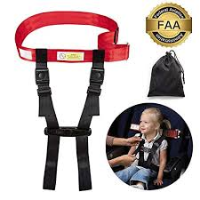 toddler airplane travel safety harness