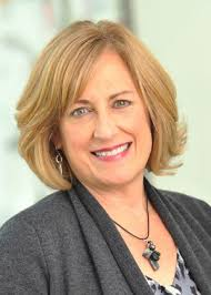 Nonprofit Executive of the Year Finalist: Sue Smith