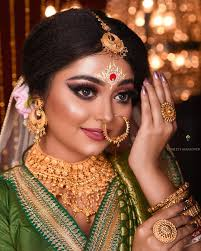 know how much does bridal makeup cost