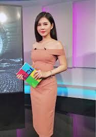 Hot girl xinh đẹp quê Tuyên Quang suýt đi trông trại giam thay vì ...