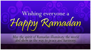 happy ramadan mubarak status wishes quotes