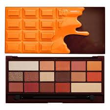 i love makeup palette chocolate