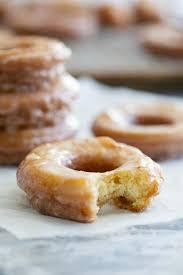 homemade easy cake donut recipe taste