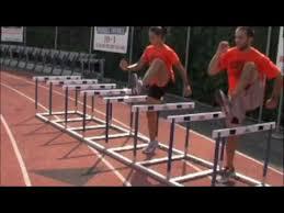 hurdle drills not just for hurdlers