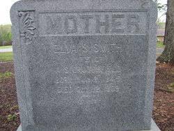 Elva Smith Crutchfield (1845-1909) - Find A Grave Memorial