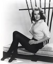 Myrna Hansen Miss USA 1953. Photo Gallery