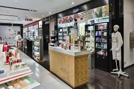 top 7 cosmetics s in rome