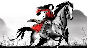 Mulan Live Action movie HD wallpapers - YouLoveIt.com