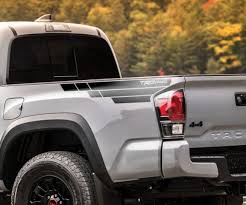 Trd Zombie Response Team Decals Toyota Tacoma Tundra Truck Vinyl Stickers X2 Car Truck Graphics Decals Auto Parts And Vehicles Hadafbook Ir