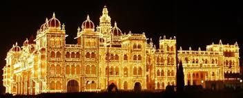 Mysore Palace   Amba Vilas Palace   Mysore Palace History