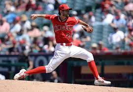 MLB News: Noe Ramirez Suspended 3 Games for Hitting Jake Marisnick