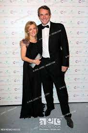 9th Annual Emeralds & Ivy Ball - Arrivals Featuring: Janet Hansen, Alan  Hansen Where: London, Stock Photo, Picture And Rights Managed Image. Pic.  WEN-WENN21992192 | agefotostock