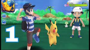 New. Pokemon Sun Moon - Gameplay 2018   Trailer