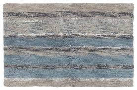 darian bath rug 20x30 contemporary
