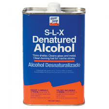 Denatured Alcohol Brands Sunnyside Or Klean Strip Alcohol Cleaning Gel Stain