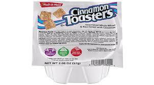malt o meal large bowl cinnamon