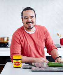 Adam Liaw hosts Vegemite Zoom masterclasses via Thinkerbell