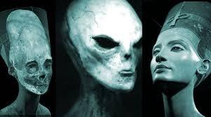 Los faraones del antiguo Egipto eran alienígenas! (Evidencias ...