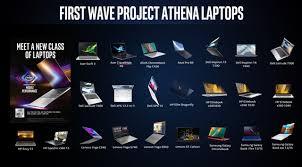 CES2020 英特尔雄心剑指PC未来:雅典娜计划再扩版图、Xe架构显卡首次亮相