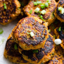 canned salmon cakes ifoodreal