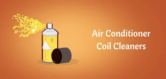 the best ac coil cleaners 2019 guide