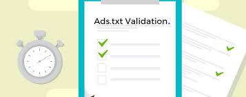 ads txt validator by automatad inc