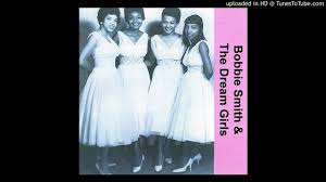 09 Mr. Fine-Bobbie Smith & The Dream Girls - YouTube