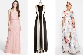 what color to wear to formal wedding