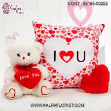 valentine day gift for him kalpa florist