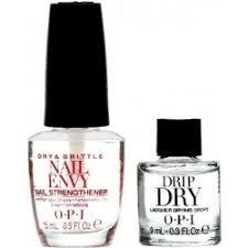 nechty nail envy dry
