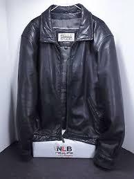 wilsons pelle studio black leather