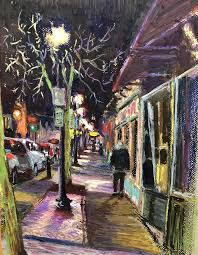 Get to Know the Artist Wendi Gray... - Roslindale Open Studios | Facebook