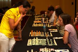 CHESS NEWS BLOG: chessblog.com: Abby Marshall wins Denker High School