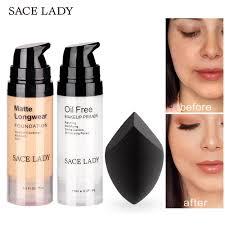 sace lady professional makeup set matte
